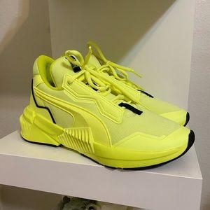 PUMA Provoke Xt Fm Xtreme Neon shoes